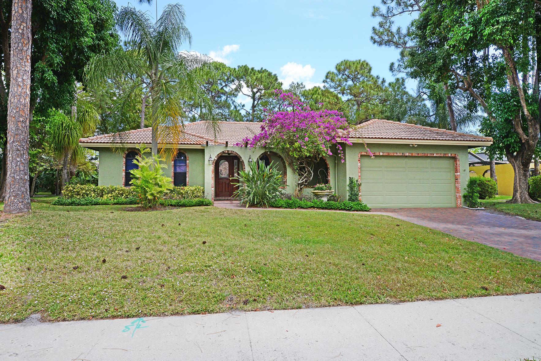 Photo of 2802 NW Timbercreek Circle, Boca Raton, FL 33431