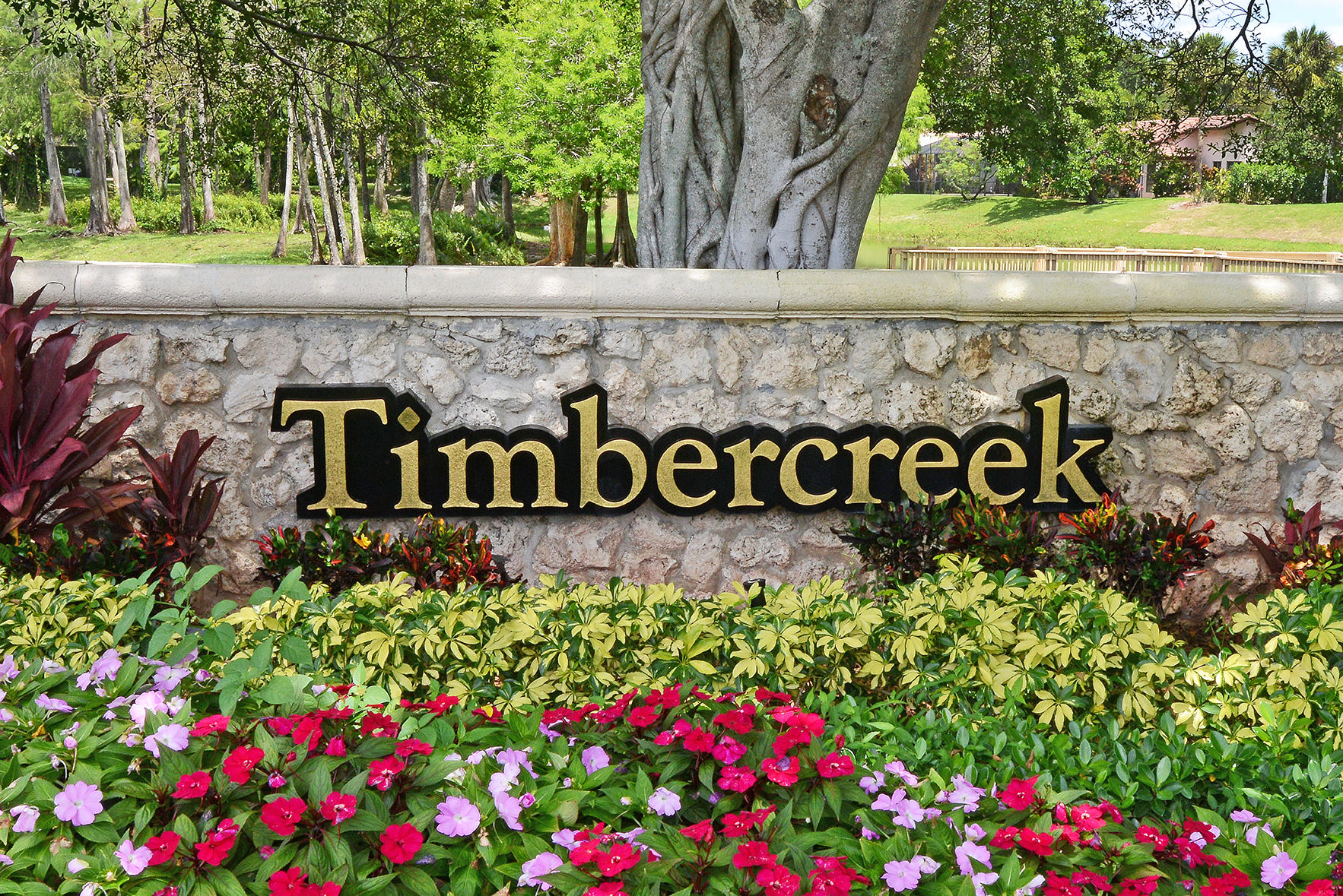 Home for sale in Timbercreek Boca Raton Florida