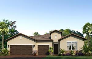 2511 SW Berry Park Circle, Palm City, FL 34990