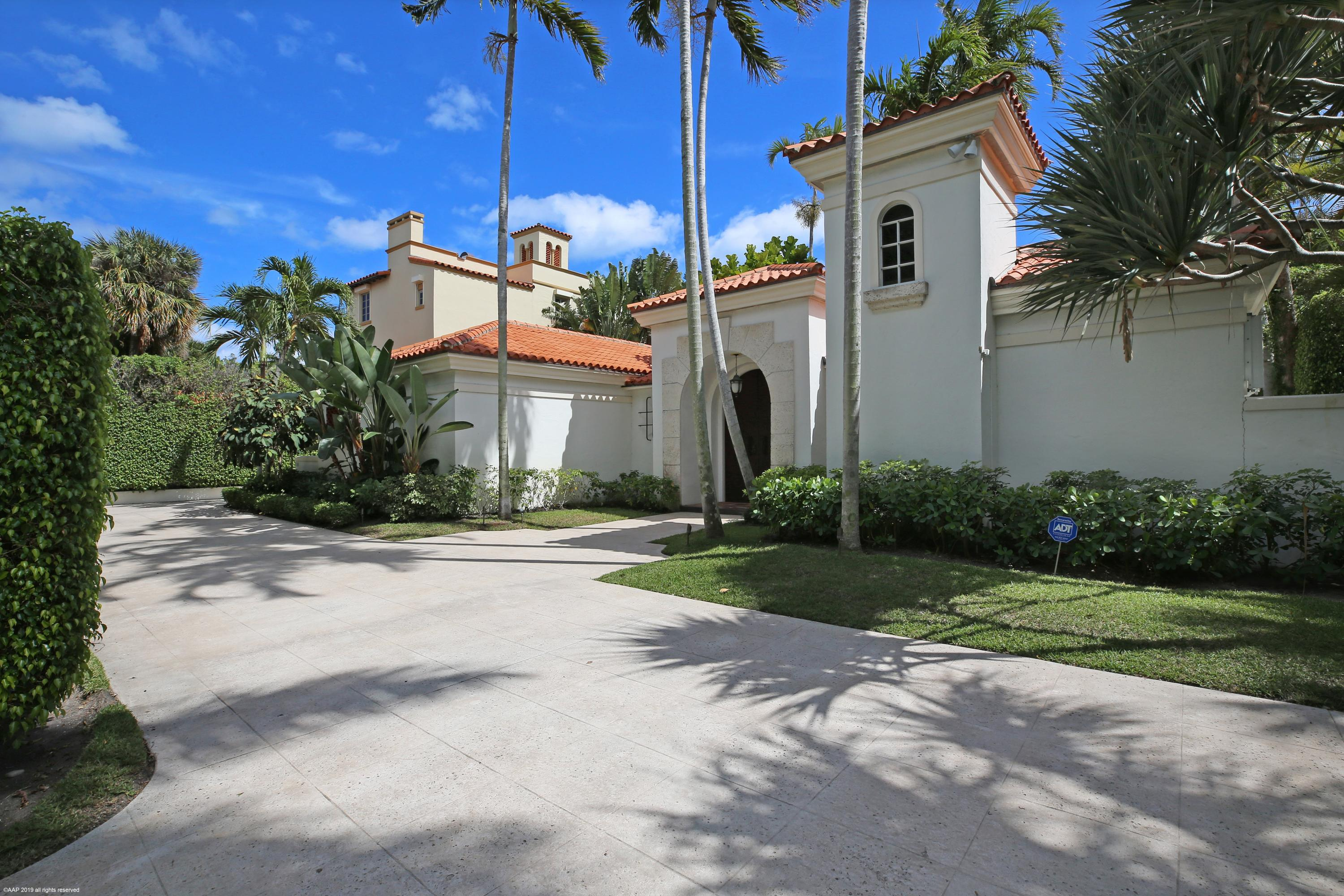 210 Wells Road, Palm Beach, Florida 33480, 4 Bedrooms Bedrooms, ,4 BathroomsBathrooms,Single Family,For Sale,Wells,RX-10523370
