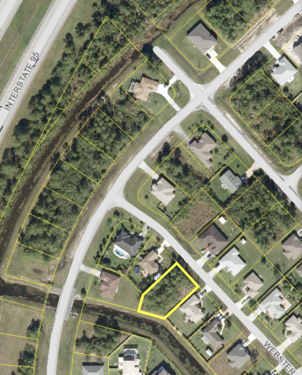 2470 SW Webster Lane Port Saint Lucie FL 34953