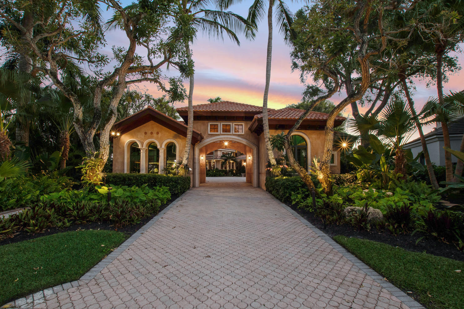 Home for sale in Frenchman's Creek Beach And Country Club Palm Beach Gardens Florida