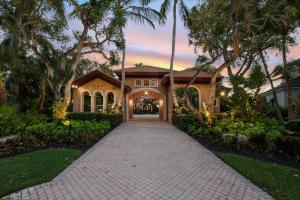 2860 Le Bateau Drive, Palm Beach Gardens, FL 33410