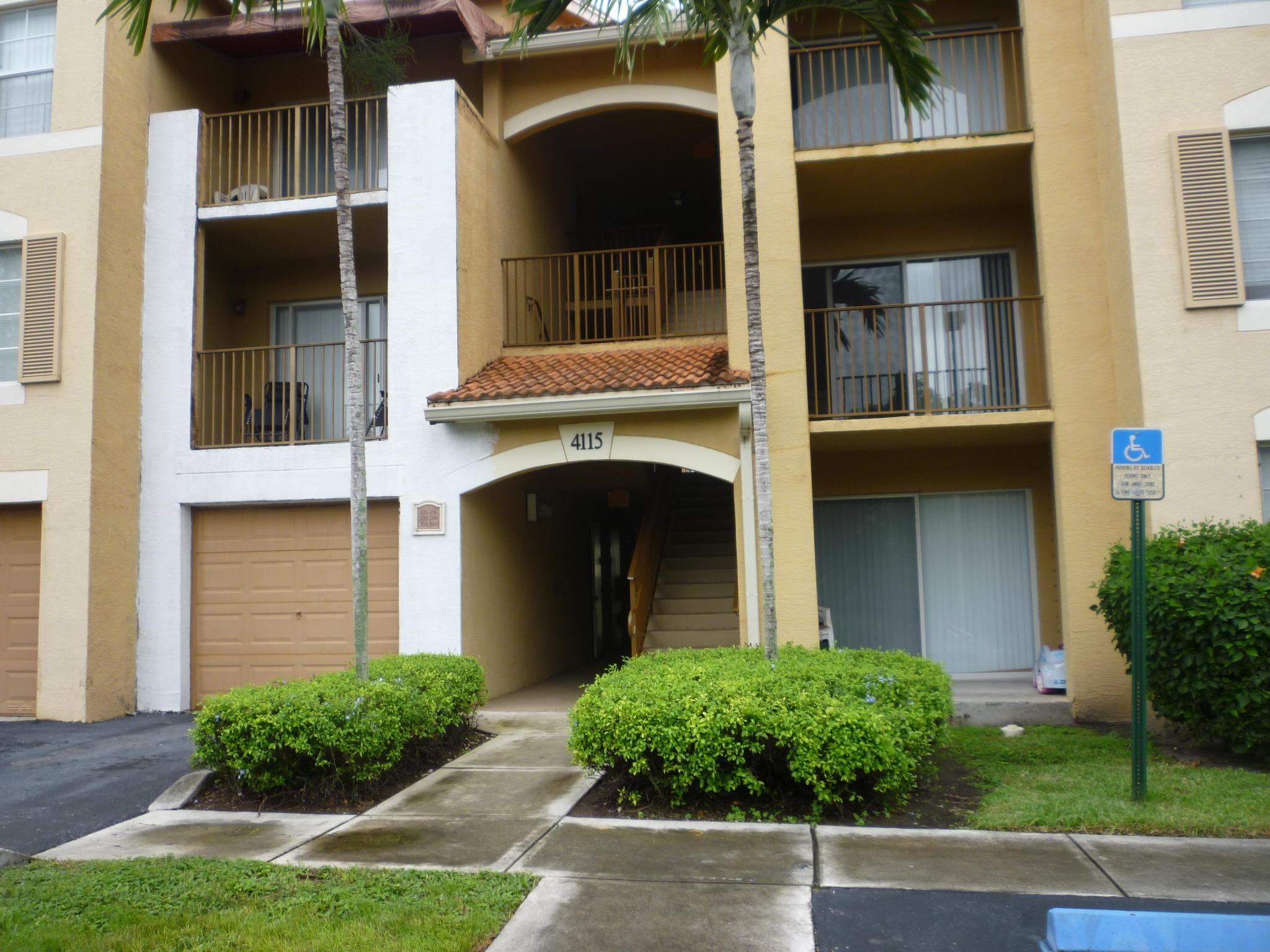 4115 San Marino Boulevard West Palm Beach FL 33409