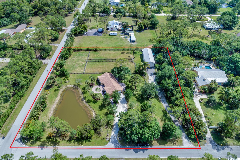 16955 Haynie Lane, Jupiter, Florida 33478, 3 Bedrooms Bedrooms, ,2 BathroomsBathrooms,Single Family,For Sale,Jupiter Farms,Haynie,RX-10523483