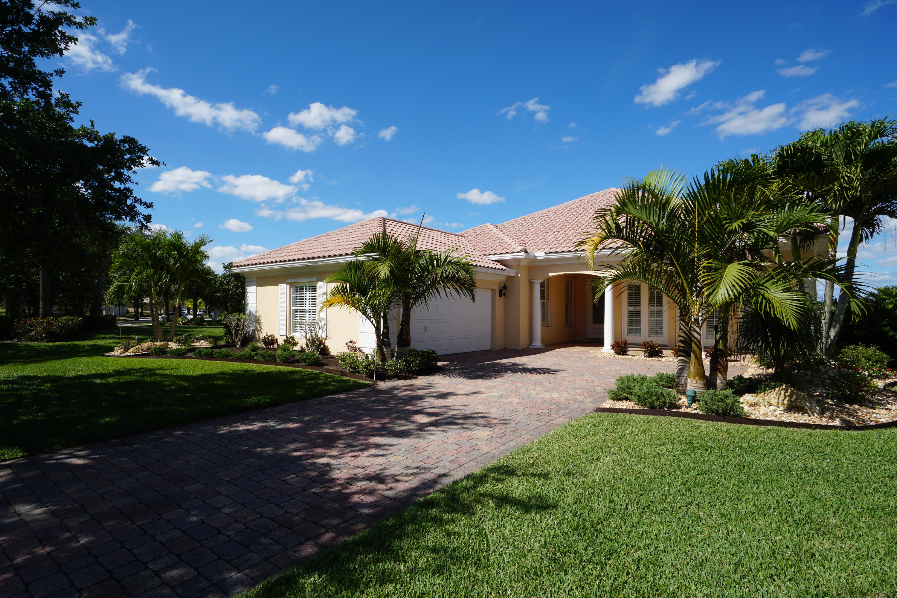 Home for sale in Divosta Palm Beach Gardens Florida