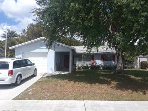 4099 Kent Avenue, Lake Worth, FL 33461