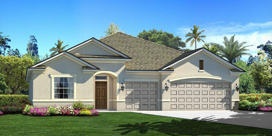 1489 Sw Oriole Lane Port Saint Lucie FL 34953