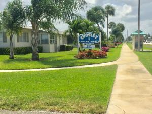 2956 Crosley Drive E, C, West Palm Beach, FL 33415