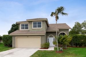 8721 Jade Court, Boynton Beach, FL 33472