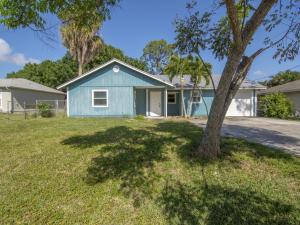 5106 Seagrape Drive, Fort Pierce, FL 34982