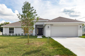 5913 Balsam Drive, Fort Pierce, FL 34982