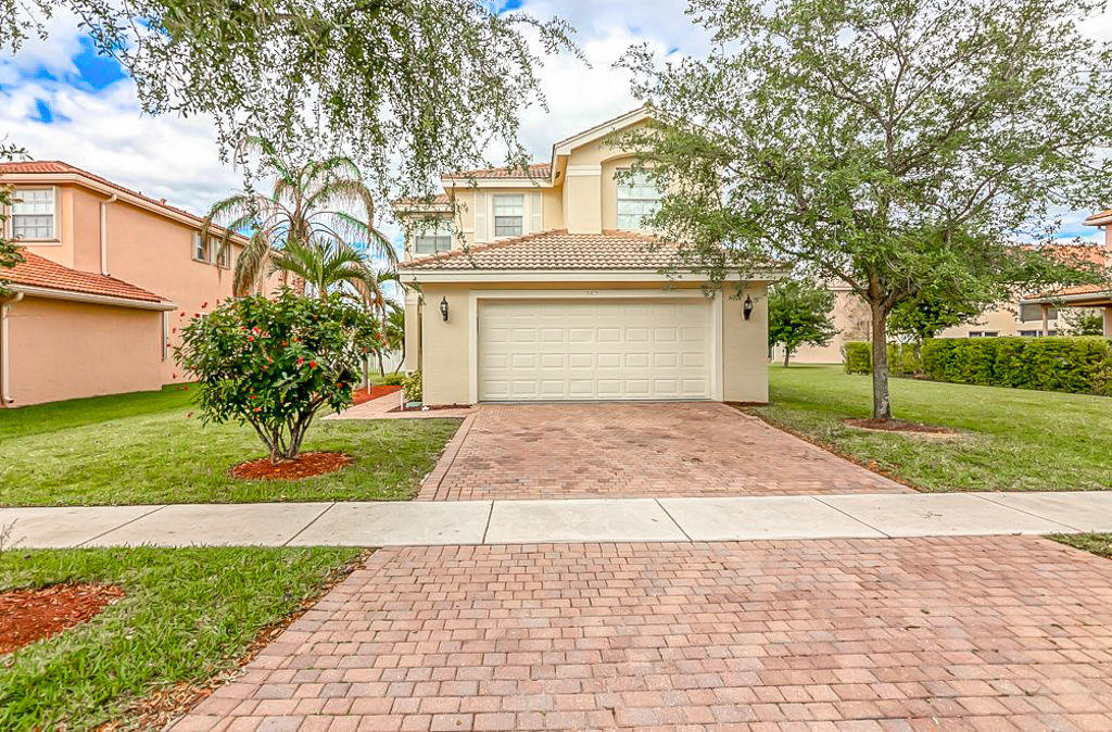 Home for sale in NAUTICA LAKES PUD 1 Royal Palm Beach Florida