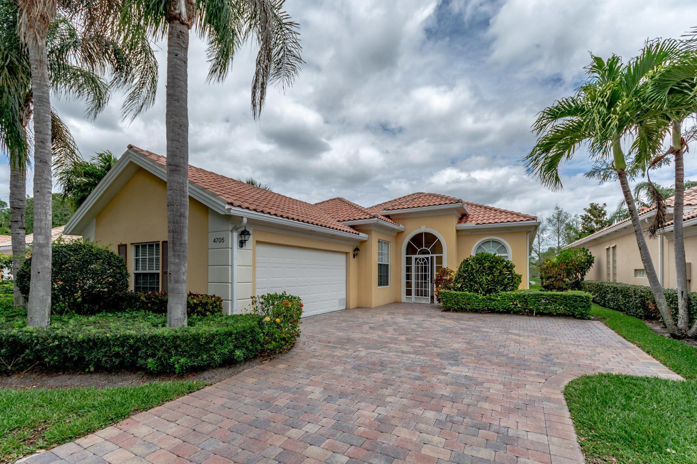 4705 Dovehill Drive Palm Beach Gardens FL 33418