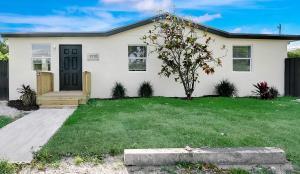 1319 Rainbow Avenue, West Palm Beach, FL 33406