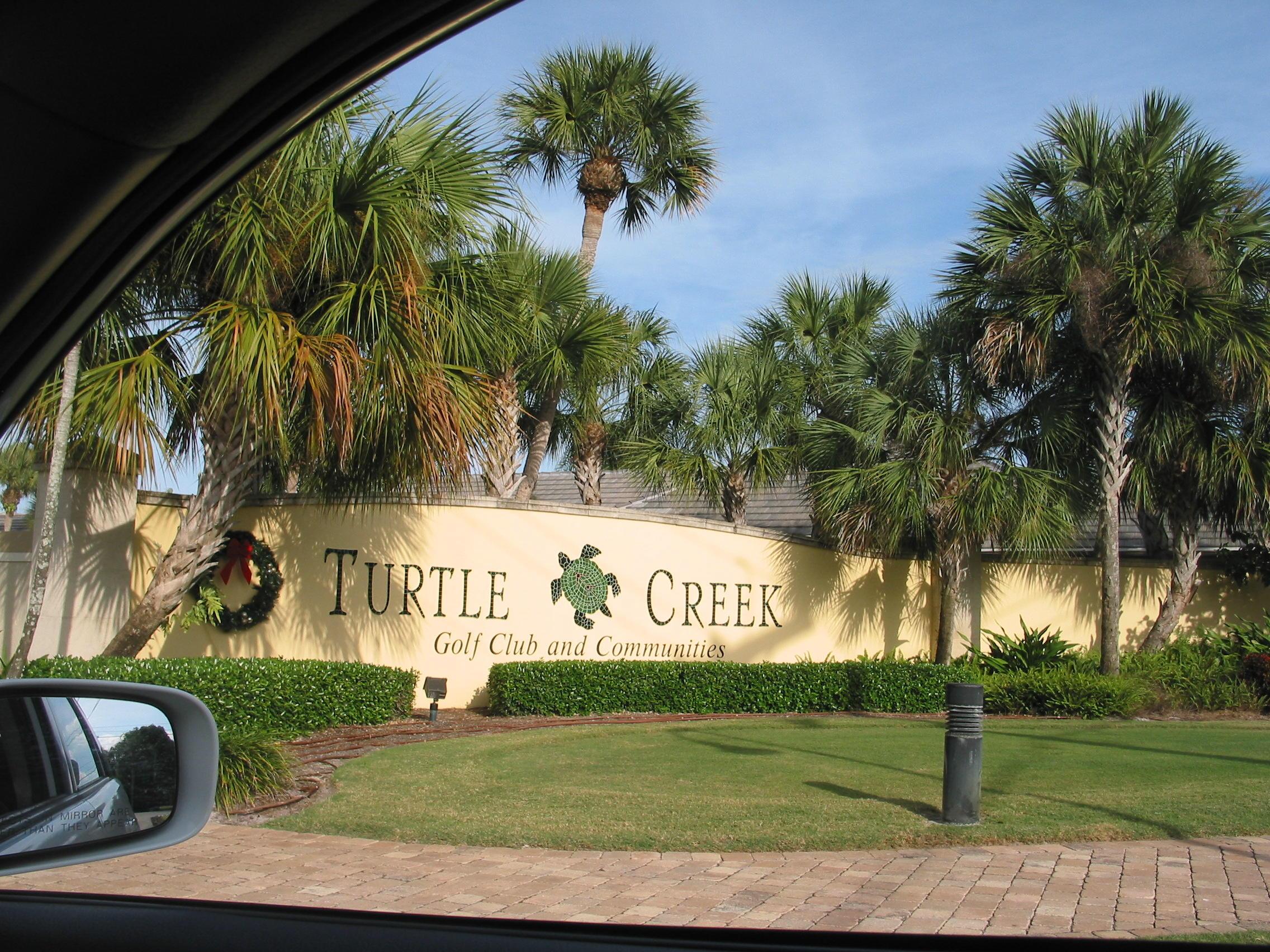 24 Se Turtle Creek Drive Tequesta FL 33469