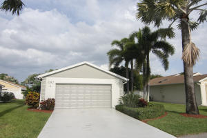 1262 Pine Sage Circle, West Palm Beach, FL 33409