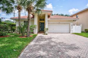 136 Hidden Hollow Terrace, Palm Beach Gardens, FL 33418