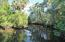 View of St Lucie River from Kayak Launch