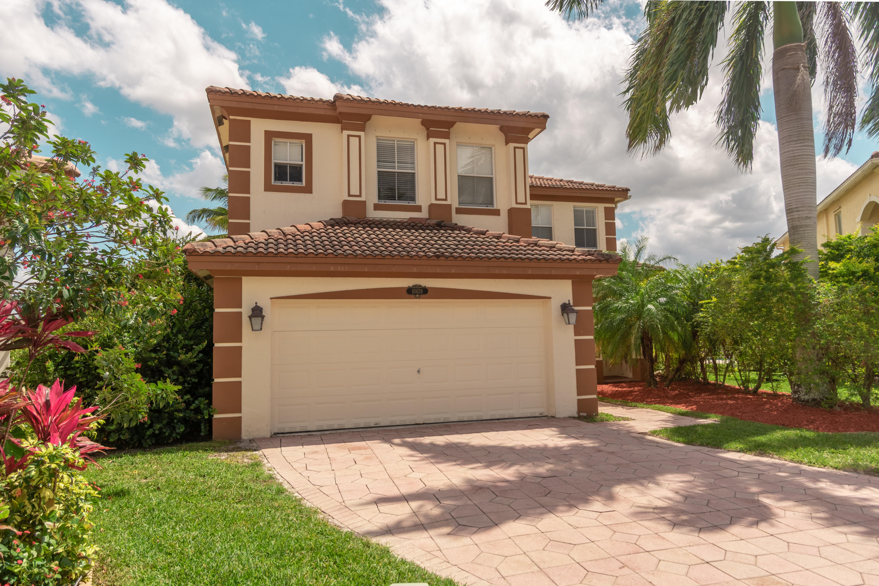 Home for sale in BLACK DIAMOND PH 2 Wellington Florida