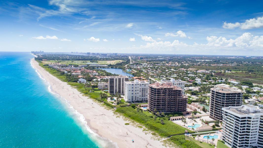 570 Ocean Drive Juno Beach FL 33408