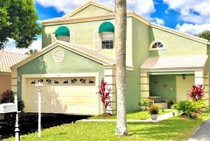 21391 Sawmill Court, Boca Raton, FL 33498