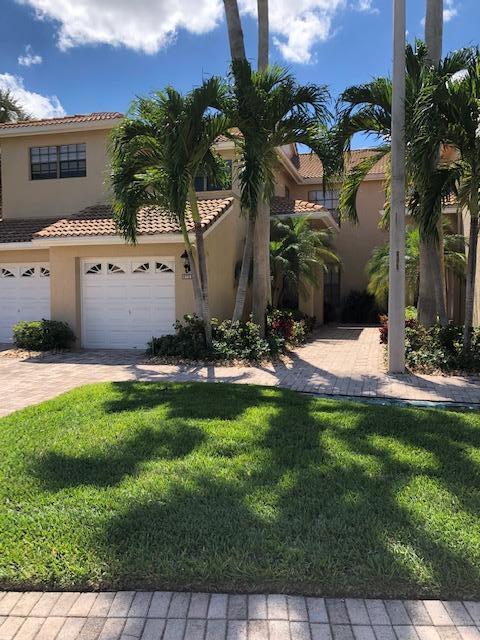 6761 Montego Bay Boulevard #D Boca Raton, FL 33433