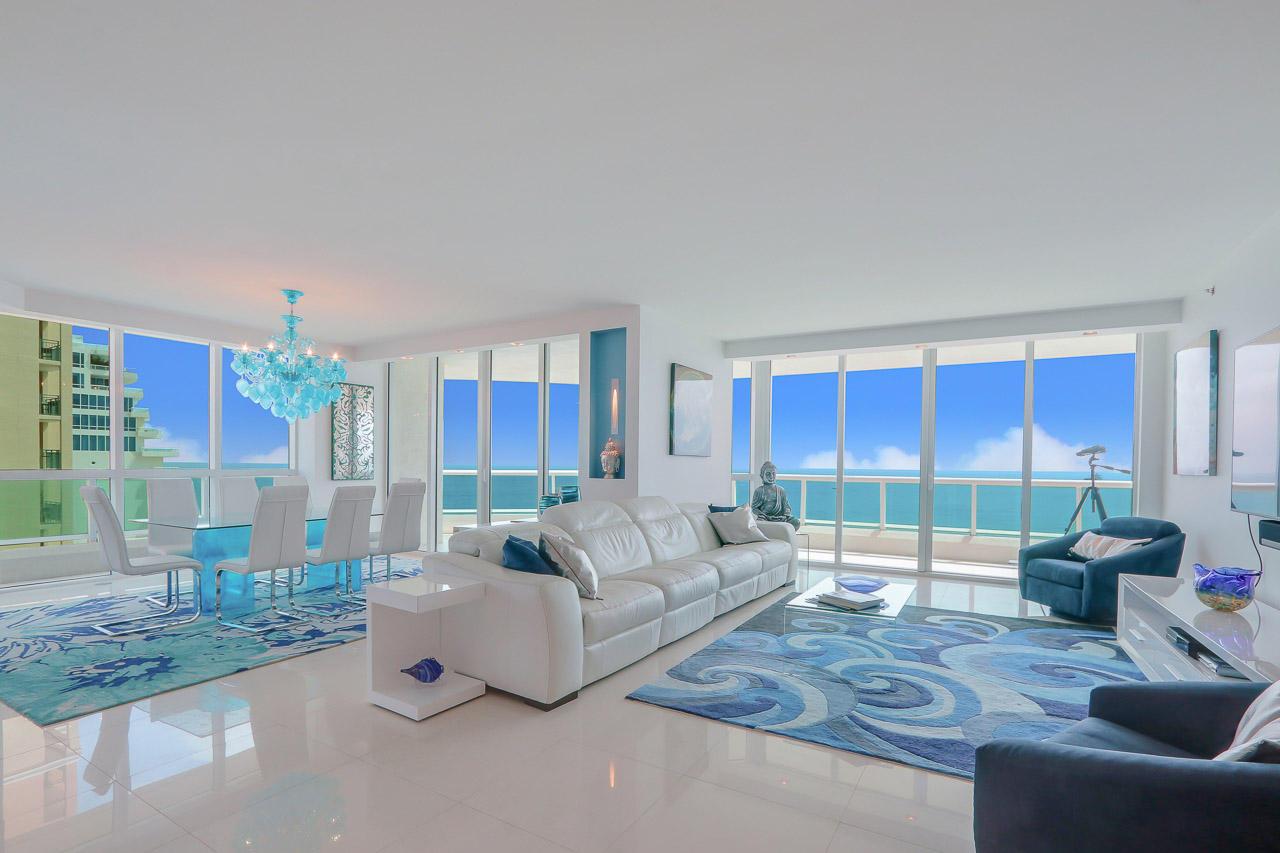 101 Fort Lauderdale Beach Boulevard S 1805