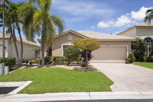 7704 Colony Lake Drive, Boynton Beach, FL 33436