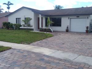 22546 SW 7th Street, Boca Raton, FL 33433