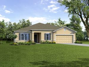 4250 SW Utterback Street, Port Saint Lucie, FL 34953
