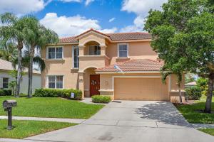 5537 Lakeshore Village Circle, Lake Worth, FL 33463