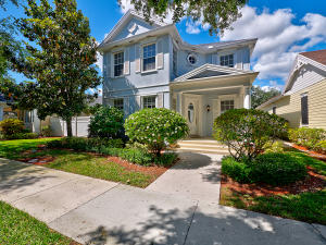 166 Honeysuckle Drive, Jupiter, FL 33458