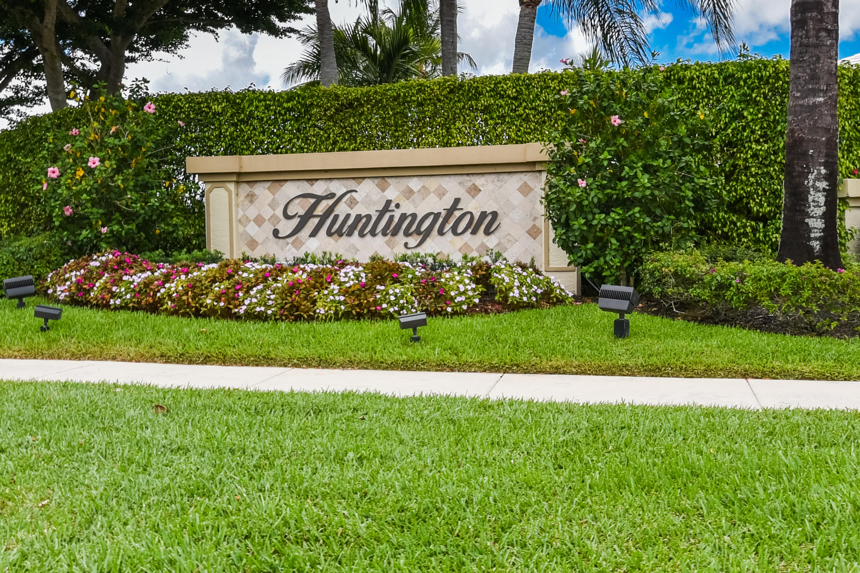 17257 Huntington Park Way