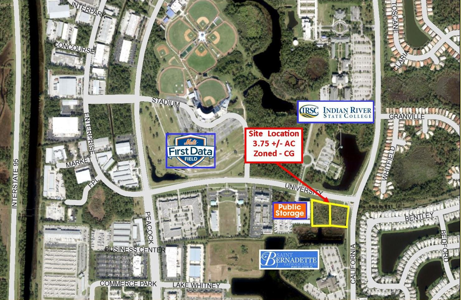 Commercial land For Sale - Price $1,350,000 - RX-10524748