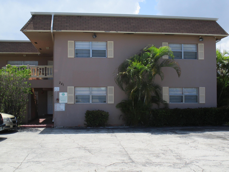 241 SE 9th Avenue Avenue #207 - 33060 - FL - Pompano Beach