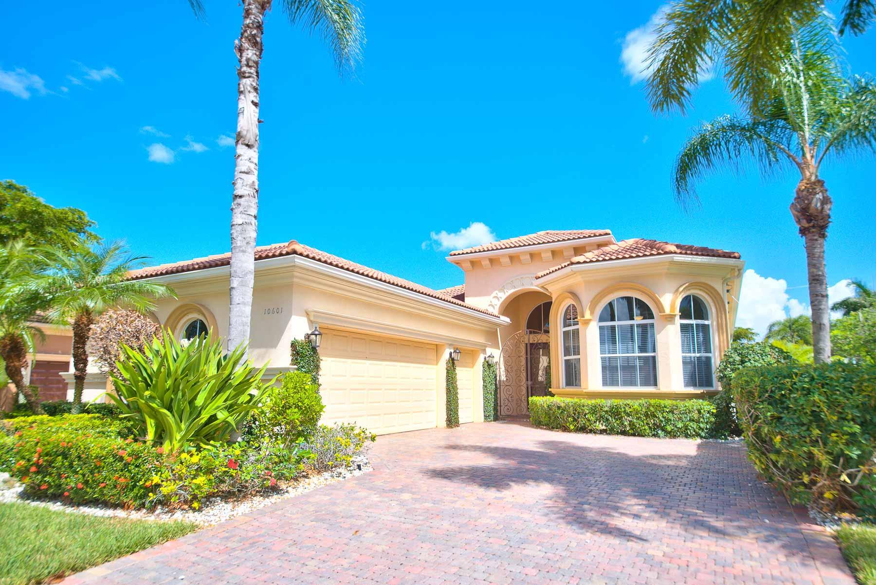10601 Piazza Fontana, West Palm Beach, Florida 33412, 3 Bedrooms Bedrooms, ,3 BathroomsBathrooms,Single Family,For Rent,Ibis Villagio,Piazza Fontana,RX-10525251