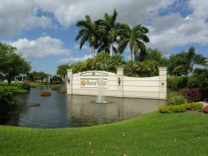 20109 Waters Edge Drive Boca Raton FL 33434