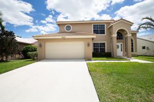 8842 Jaspers Drive, Boynton Beach, FL 33472