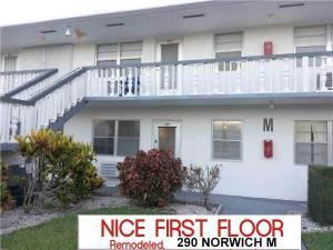 290 Norwich M, M, West Palm Beach, FL 33417