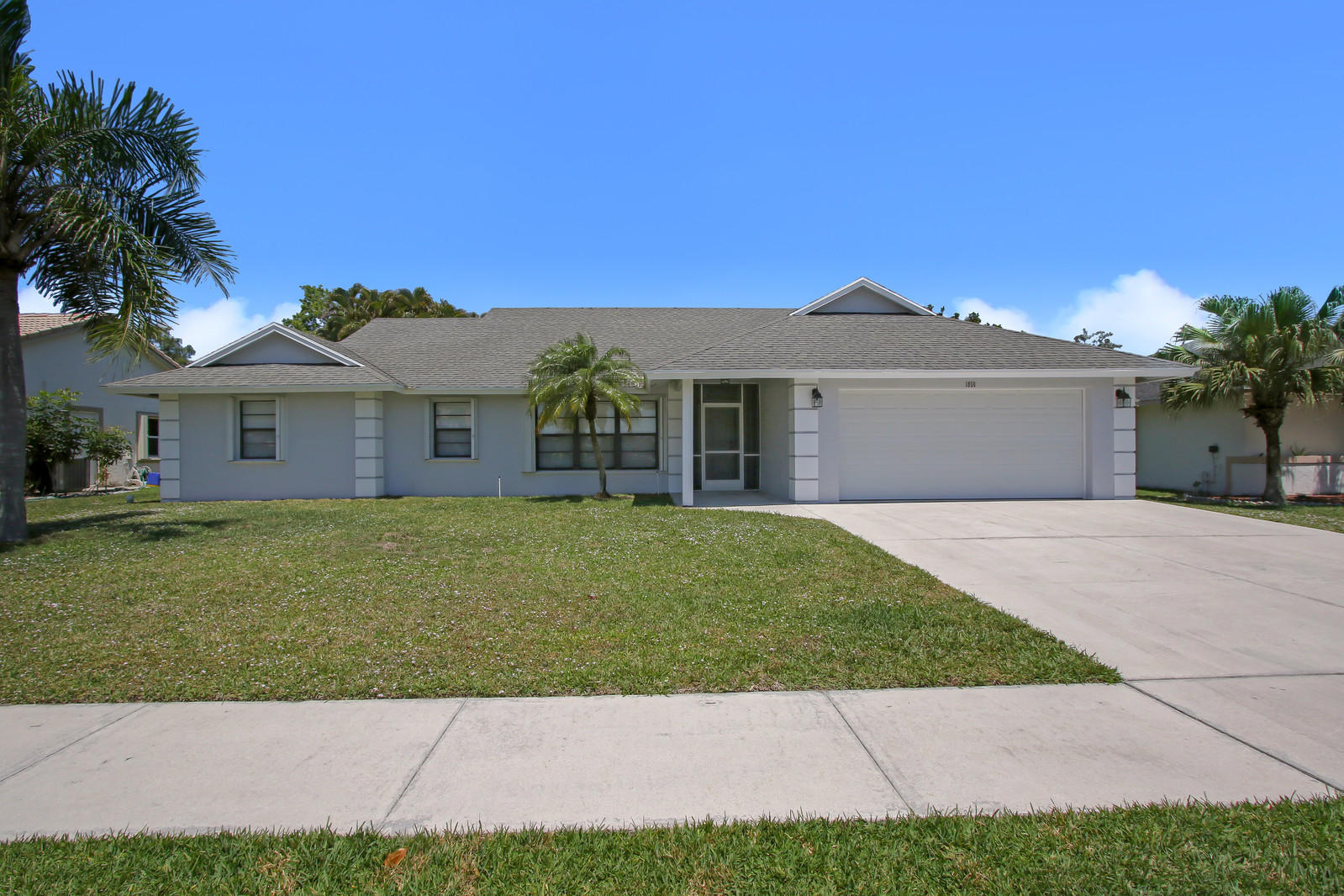 Wellington- Florida 33414, 3 Bedrooms Bedrooms, ,2 BathroomsBathrooms,Residential,For Sale,Primrose,RX-10525191