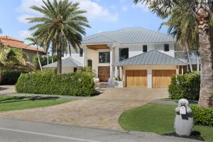 2540 S Ocean Boulevard, Highland Beach, FL 33487
