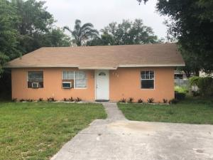 2313 N 41st Street, Fort Pierce, FL 34946