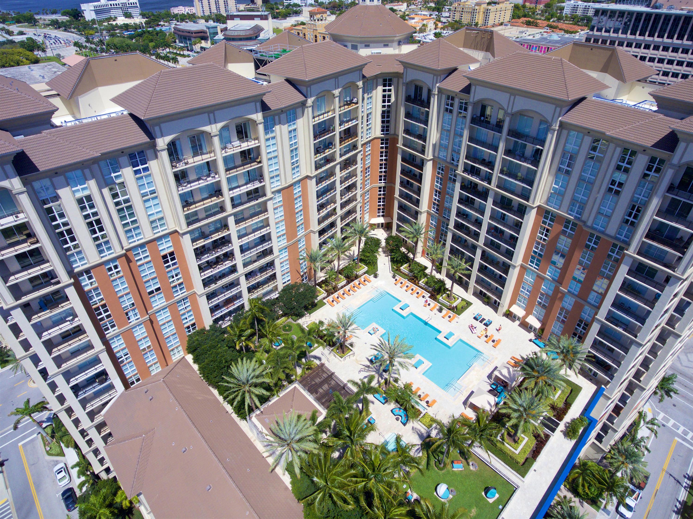 Photo of 550 Okeechobee Boulevard #1609, West Palm Beach, FL 33401