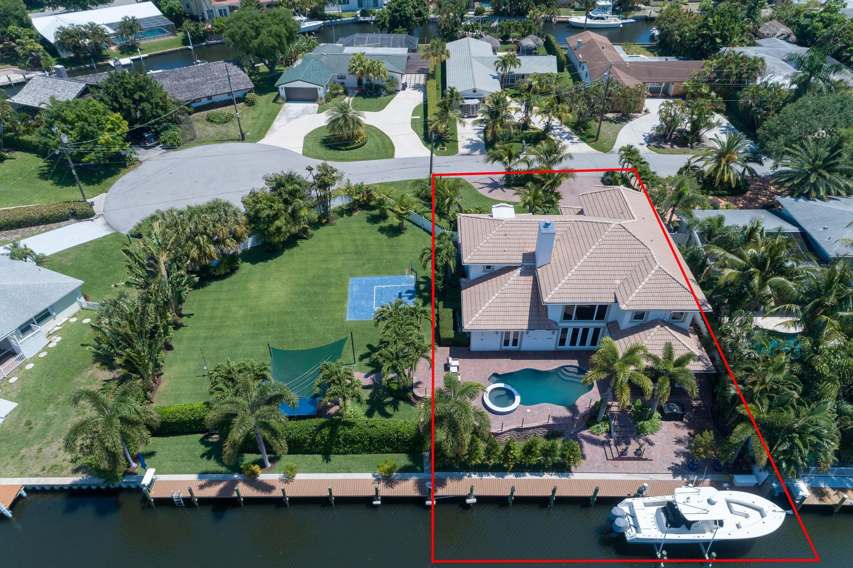 14063 Port Circle Palm Beach Gardens FL 33410