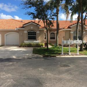 18400 Via Di Regina, Boca Raton, FL 33496