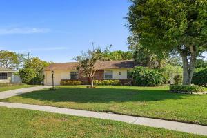 283 Foresta Terrace, West Palm Beach, FL 33415