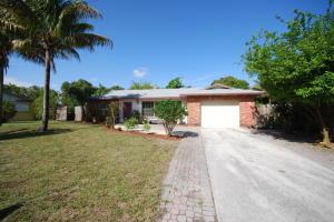 1725 Boardman Avenue, Mangonia Park, FL 33407