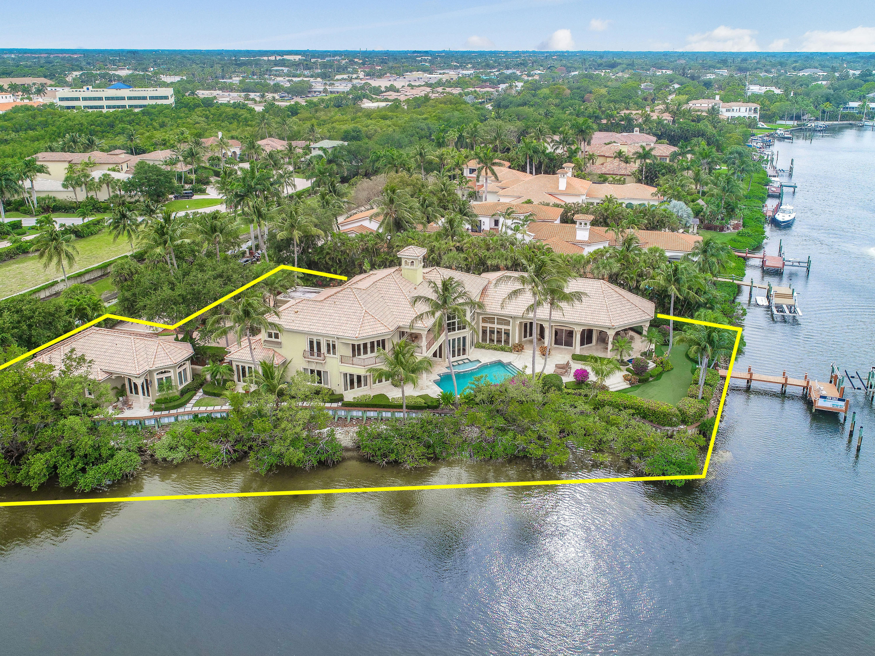 Home for sale in Sawfish Bay Colony Jupiter Florida