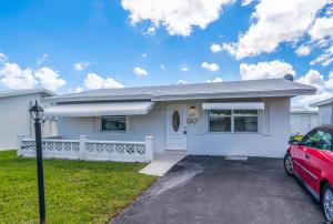 1000 SW 6th Avenue, Boynton Beach, FL 33426